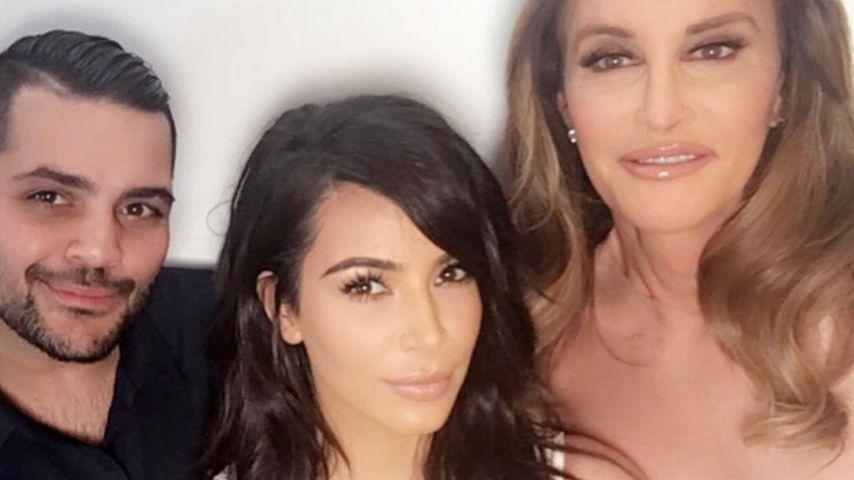 Einjähriges! So feiert Caitlyn Jenner ihr Jubiläum als Frau