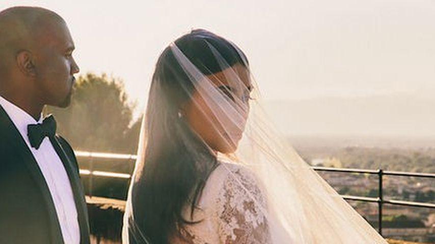 Hochzeitstrend: Darum heiraten die Stars in Europa