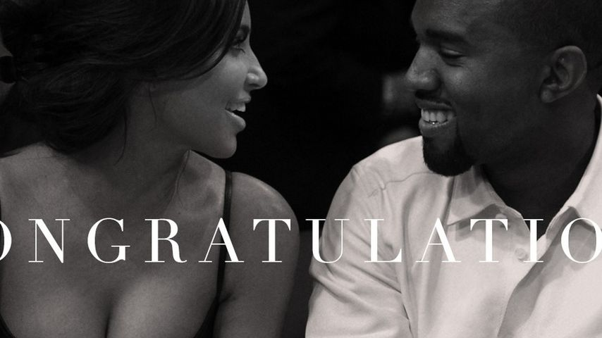 Beyoncé: So süß gratuliert sie Mama Kim Kardashian