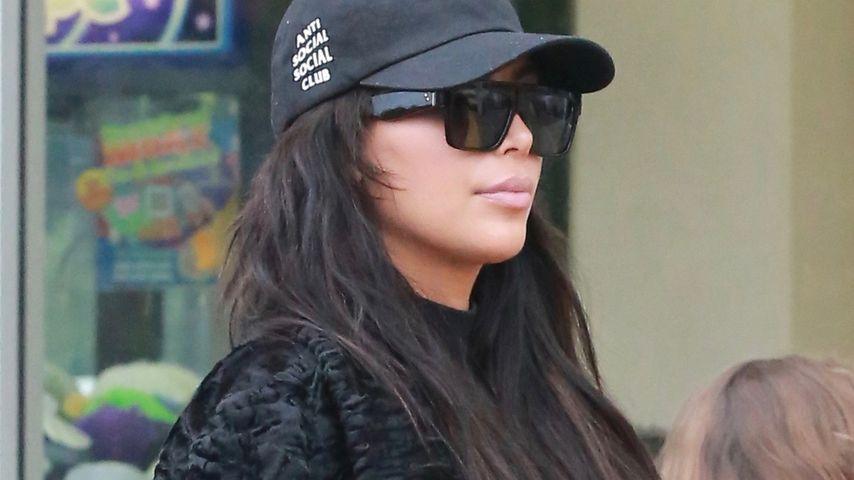 Ebay-Lüge: Kim Kardashian blamiert sich mit Charity-Fake!