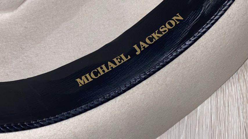 North Wests Weihnachtsgeschenk: Michael Jacksons Hut
