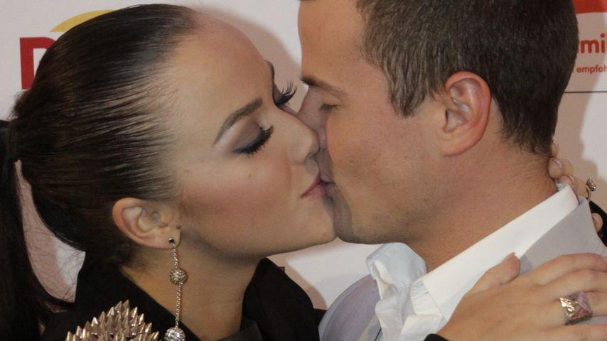 Geschlecht bekannt! Kim & Rocco erwarten ein...