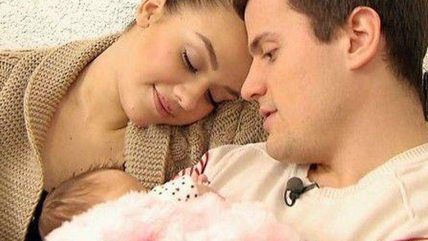 Kim & Rocco zeigen endlich ihr Baby