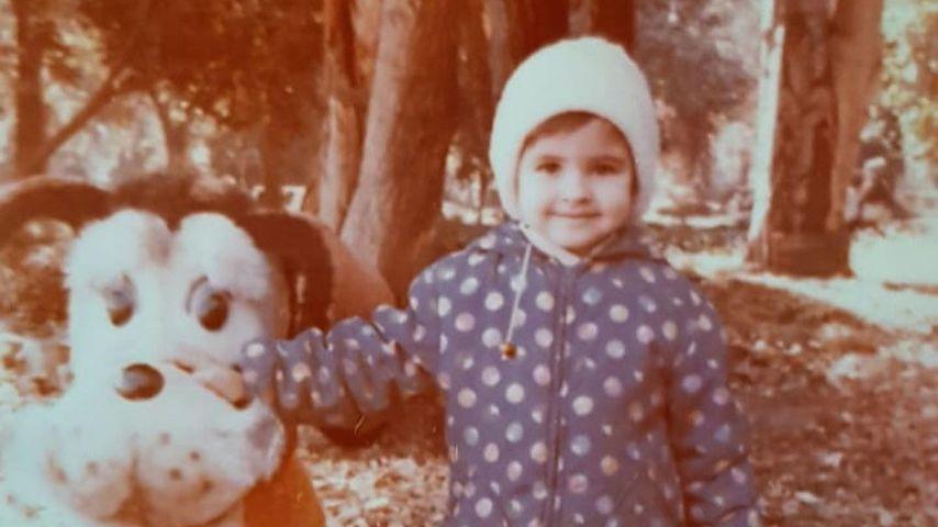 Kinderfoto von Ekaterina Leonova