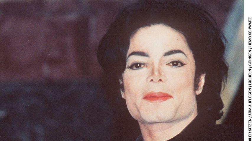 """King of Pop"" Michael Jackson, Sänger"