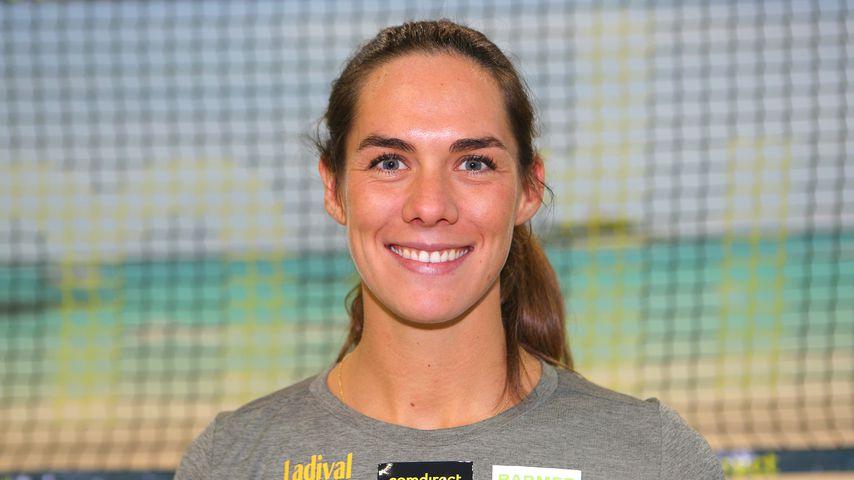 Profi-Volleyballspielerin Kira Walkenhorst