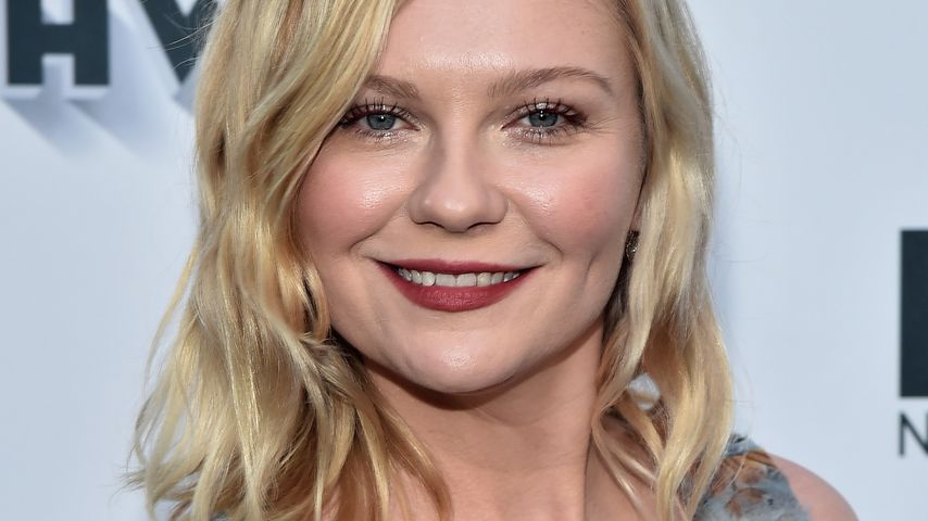 Kirsten Dunst bei der Vanity and FX Annual Primetime Emmy Nominations Party 2016