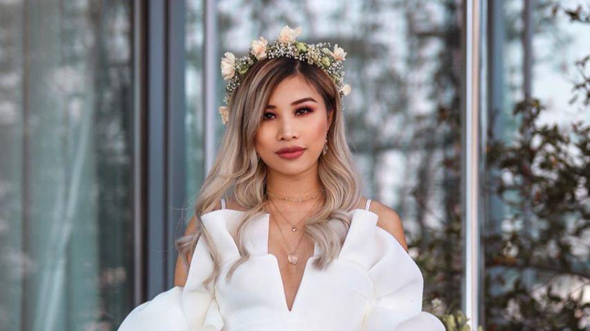 Überraschung! Bloggerin Kisu heiratet noch vor der Geburt!