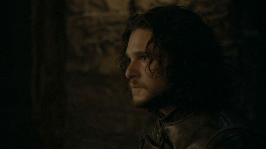 "GoT-Staffel 6: Kit Harington verrät ""Jon Snow""-Details"
