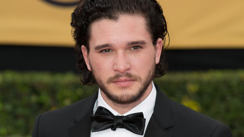 Kit Harington bei den 21st Annual Screen Actors Guild Awards 2015