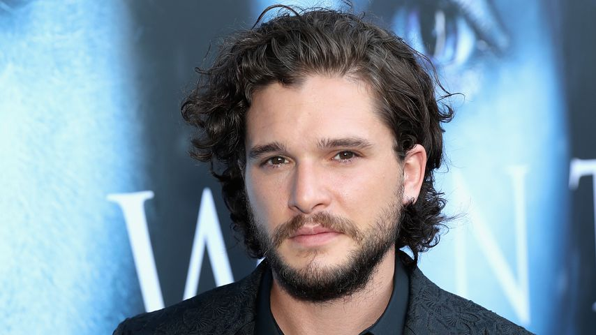 "Kit Harington erklärt die Homo-Erotik bei ""Game of Thrones"""