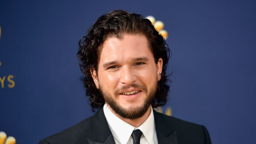 Kit Harington bei den Emmy Awards 2018