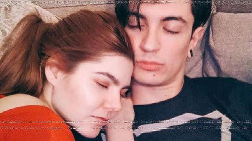 GNTM-Klaudia echt in love: Jetzt stellt sie ihren Freund vor