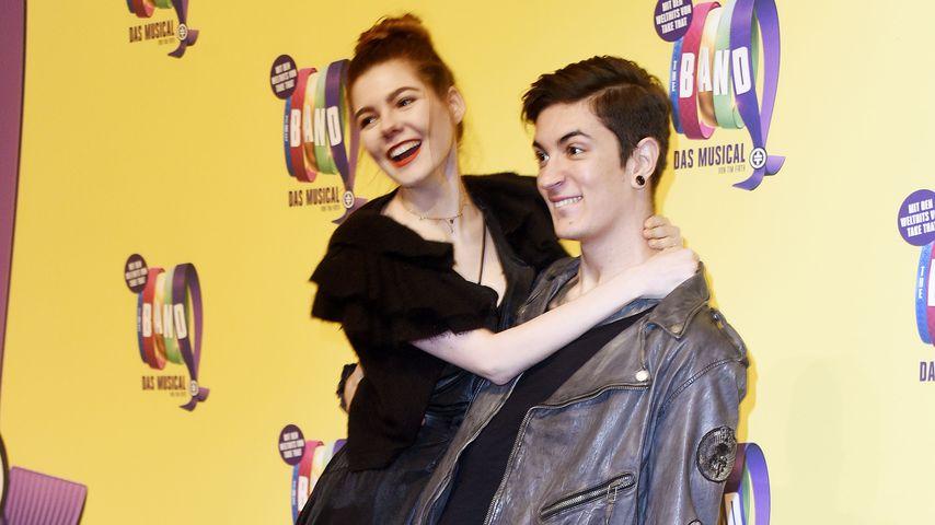 Feiern Klaudia Giez und Felipe noch dieses Jahr Verlobung?