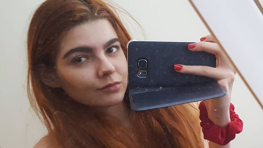 """Ich dusche mich!"": GNTM-Klaudia schießt gegen Müffel-Kritik"