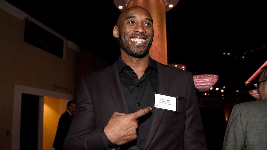 Schweigeminute beim Oscar-Lunch: Stars gedenken Kobe Bryant