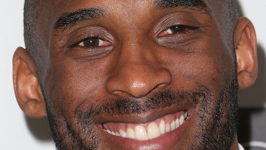 Tag vor seinem Tod: Kobe Bryant genoss die Familienzeit