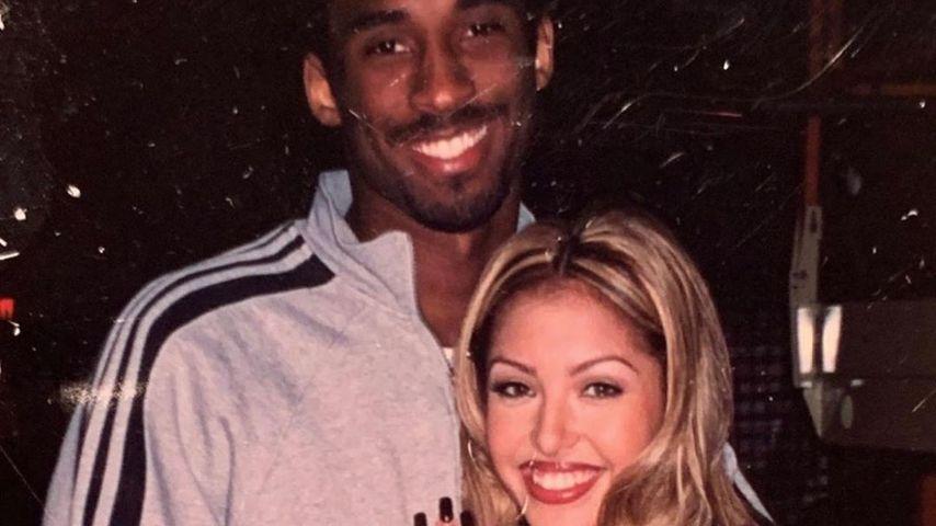 Kobe und Vanessa Bryant, November 2019