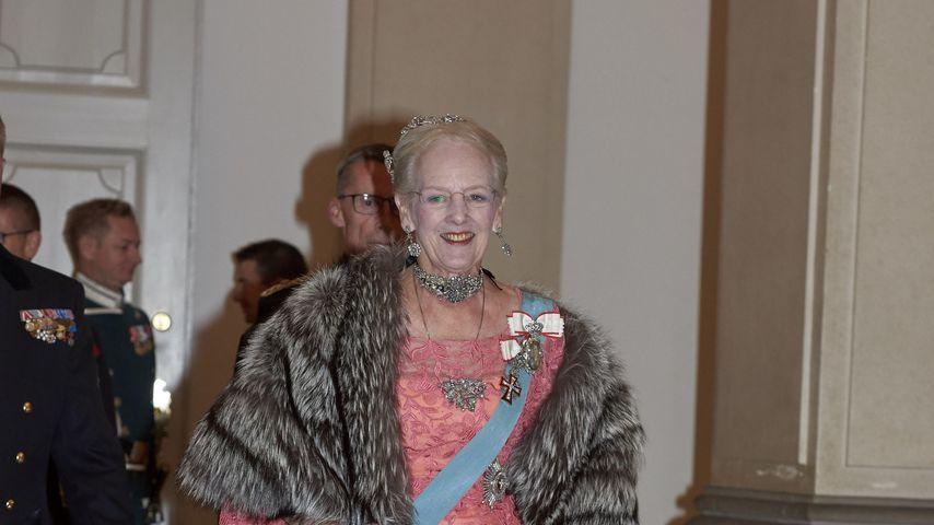 Königin Margrethe von Dänemark, 2018