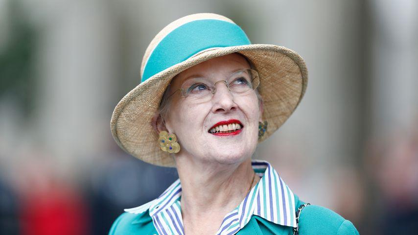 Königin Margrethe von Dänemark in Berlin im September 2014