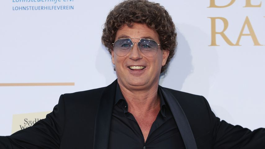 Komiker Atze Schröder