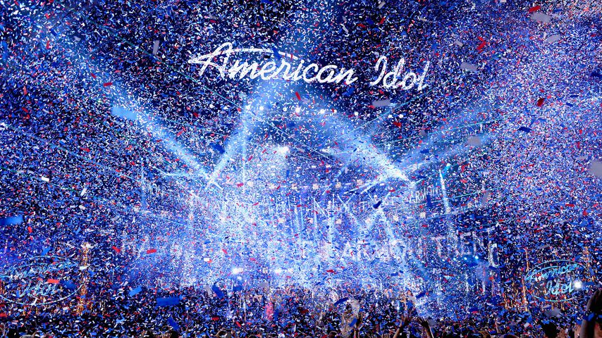 """American Idol""-Finale 2016"