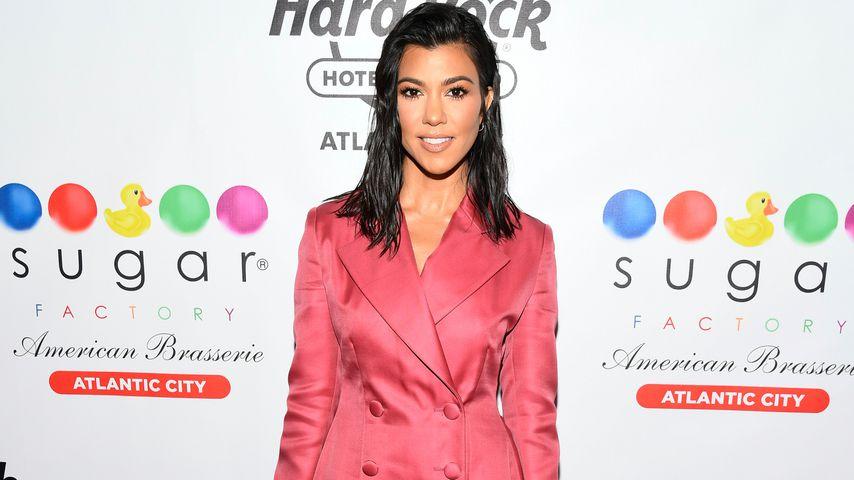 Kourtney Kardashian, Reality-Star