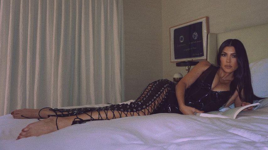 Kourtney Kardashian, Reality-TV-Star