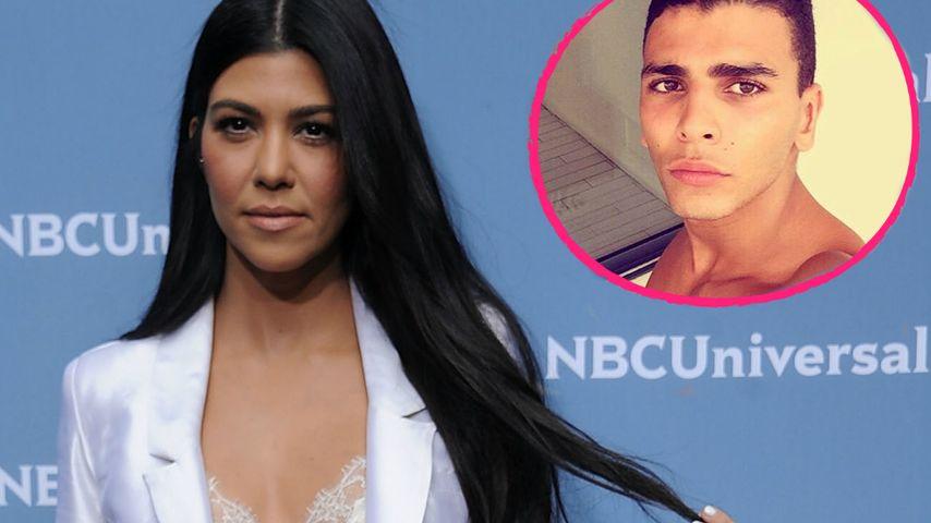 Ex von VS-Engel: Kourtney Kardashian datet einen 23-Jährigen