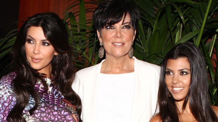 Schlug & misshandelte Kris Jenner ihre Töchter?