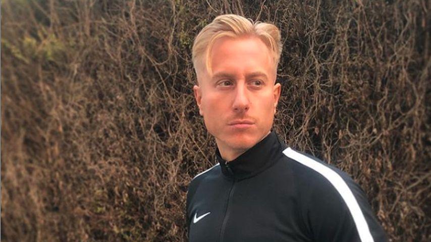Kris Boyson, Personal Trainer