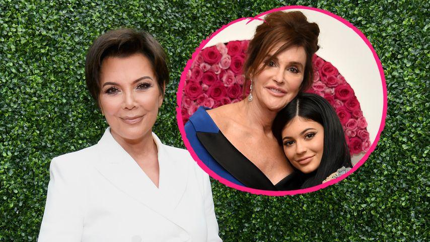 Kris Jenner froh: Caitlyn kümmert sich um Kylie in Klinik!