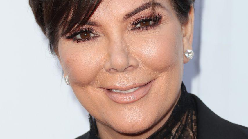 Nach 3 Einbrüchen: Kris Jenners Stalker endlich festgenommen