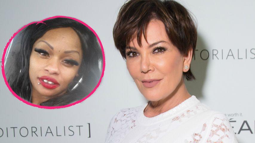 Oma-Streit im Kreißsaal: Kris Jenner beleidigt Blacs Mutter