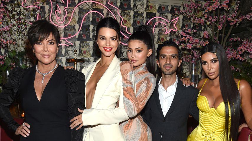 Kim Kardashian: Ihre Halloween-Kostüme sind ein echter Hit