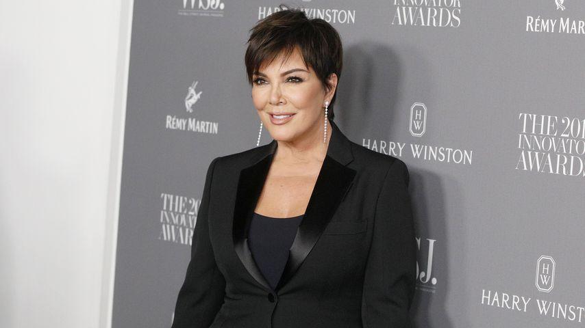 Kris Jenner, Reality-TV-Bekanntheit