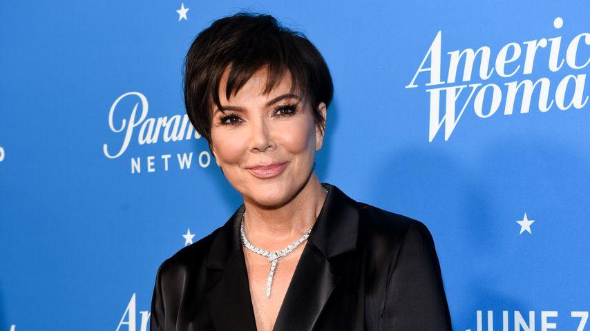 Kris Jenner, Unternehmerin und TV-Star