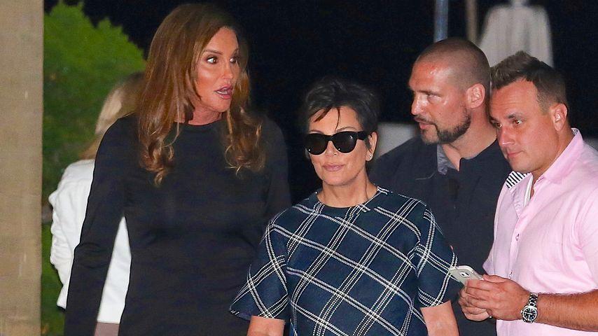 """Kris Jenner: """"Es ist verwirrend, dass Caitlyn Männer datet!"""""""