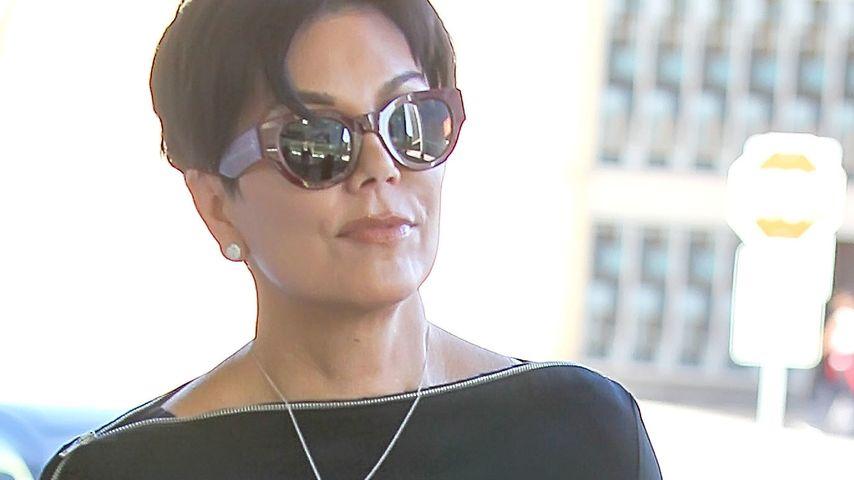 Familie fordert: Kris Jenner soll in Rehab gehen!