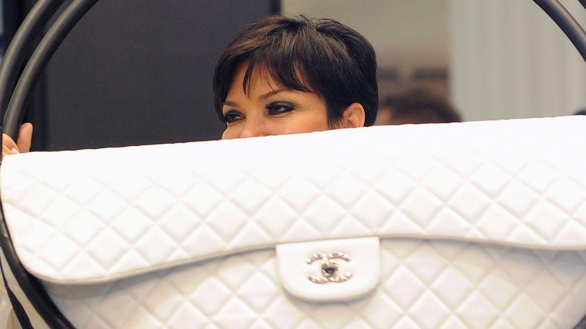 Kris Jenner: DAS ist tatsächlich eine Handtasche!