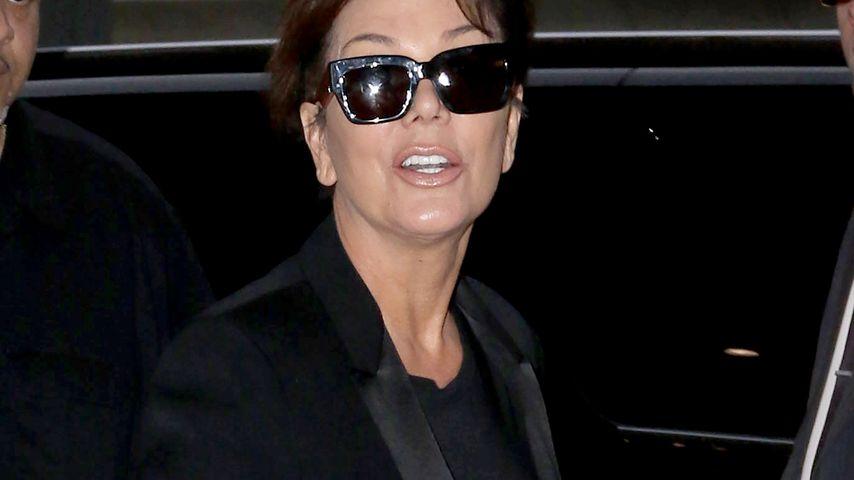 Kris Jenner: Tablettensucht wegen Bruce' Transgender-Beichte