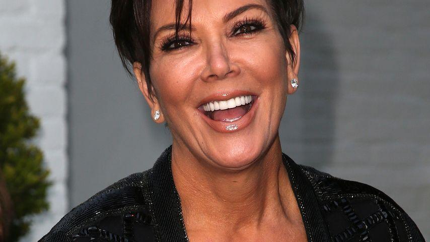 """Kris Jenner: """"Momager"""" wird zu ihrer eigenen Marke"""