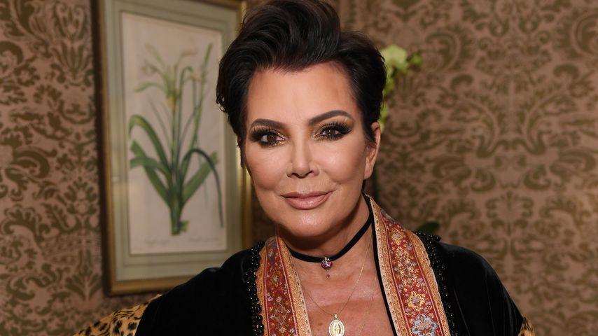 Kris Jenner, TV-Persönlichkeit