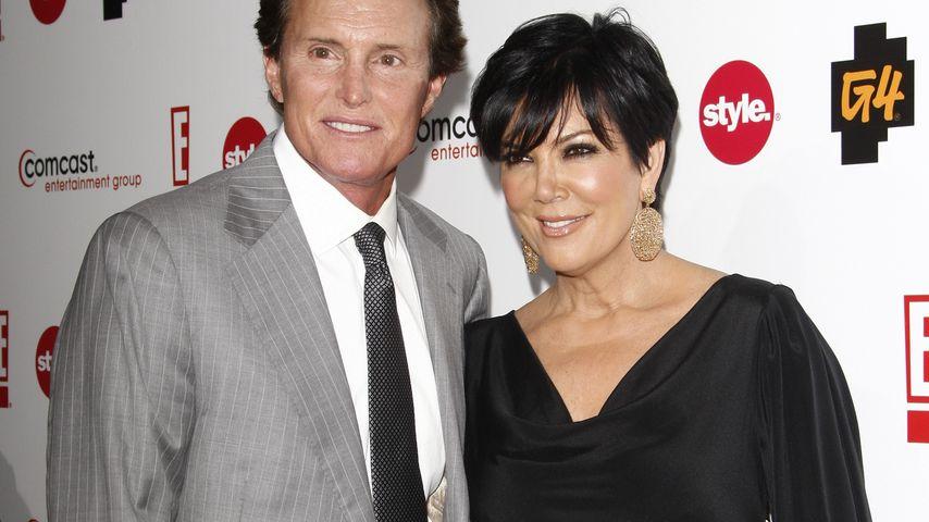 """Kris Jenners schmerzvolles Geständnis: """"Ich vermisse Bruce!"""""""