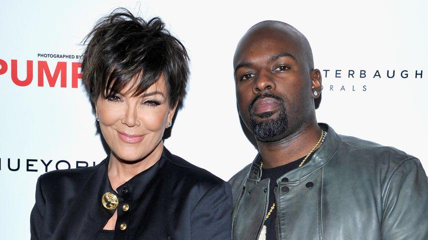 Noch keine Heiratspläne: Kris Jenner geht es langsam an!