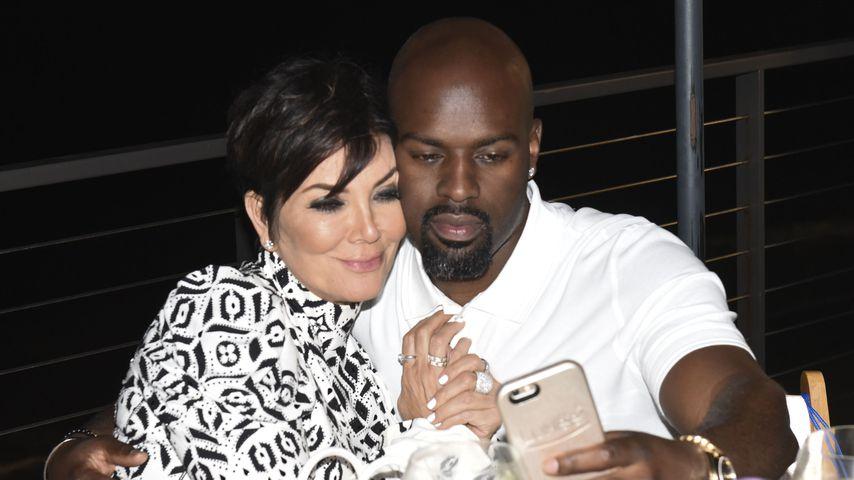 """Kris Jenner & Corey Gamble: """"Sie werden niemals heiraten!"""""""