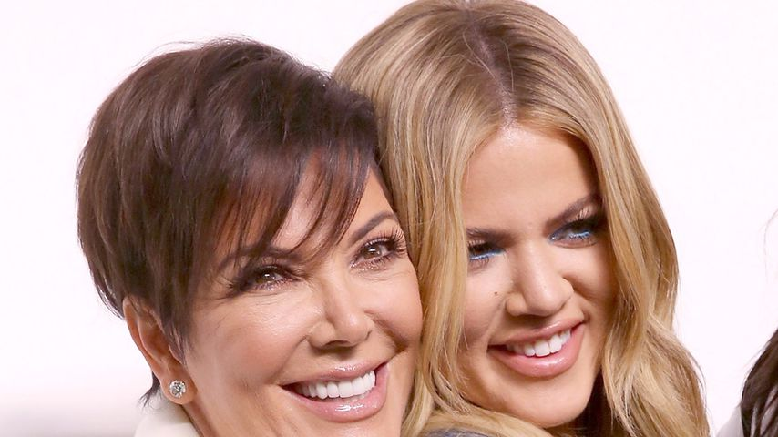 Familien-Flehen erhört? Khloe Kardashian kommt nach Hause!