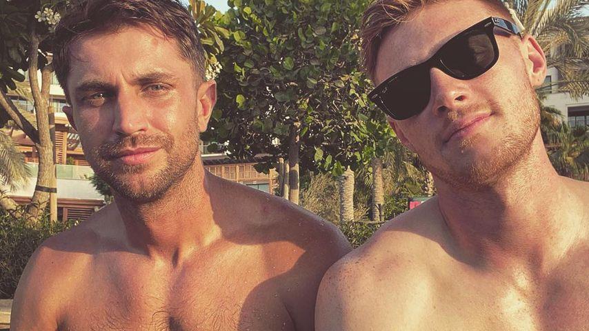 """Tatsächlich bestätigt: """"Emmerdale""""-Brüder sind ein Paar"""