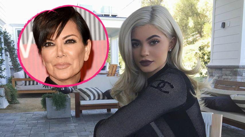 Gefeuert: Kris Jenner nicht länger Managerin von Kylie!