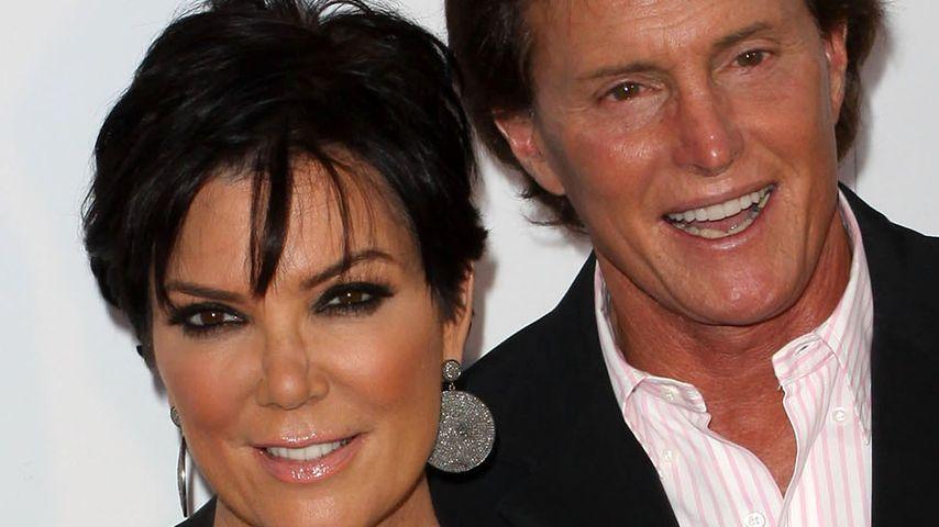 Kris Jenner: Gibt sie Bruce doch noch eine Chance?